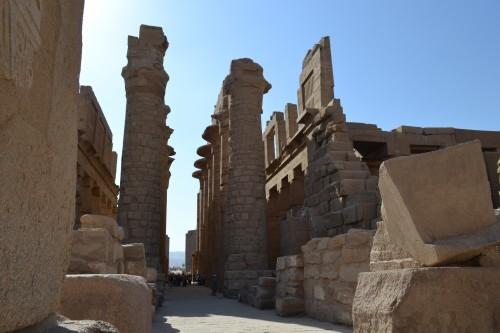 Colunas de Karnak