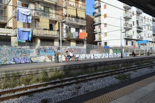 Ercolano Scavi, melhor estação pro Vesúvio à pé