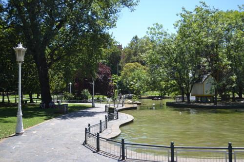 Parque dos Patos