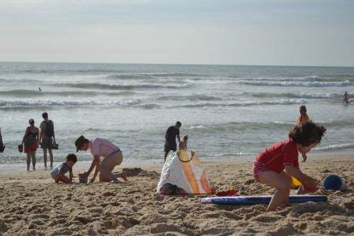 Dia de praia :-)