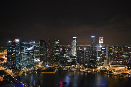 Singapura fuck yeah!
