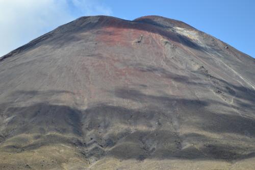 Ngauruhoe, ou Mount Doom, ou Montanha da Perdição